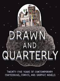 Drawn & Quarterly 25