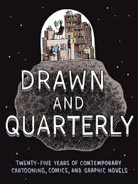 Drawn & Quarterly 25